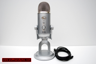 Sm Mic For Opera Vocal In Small Room
