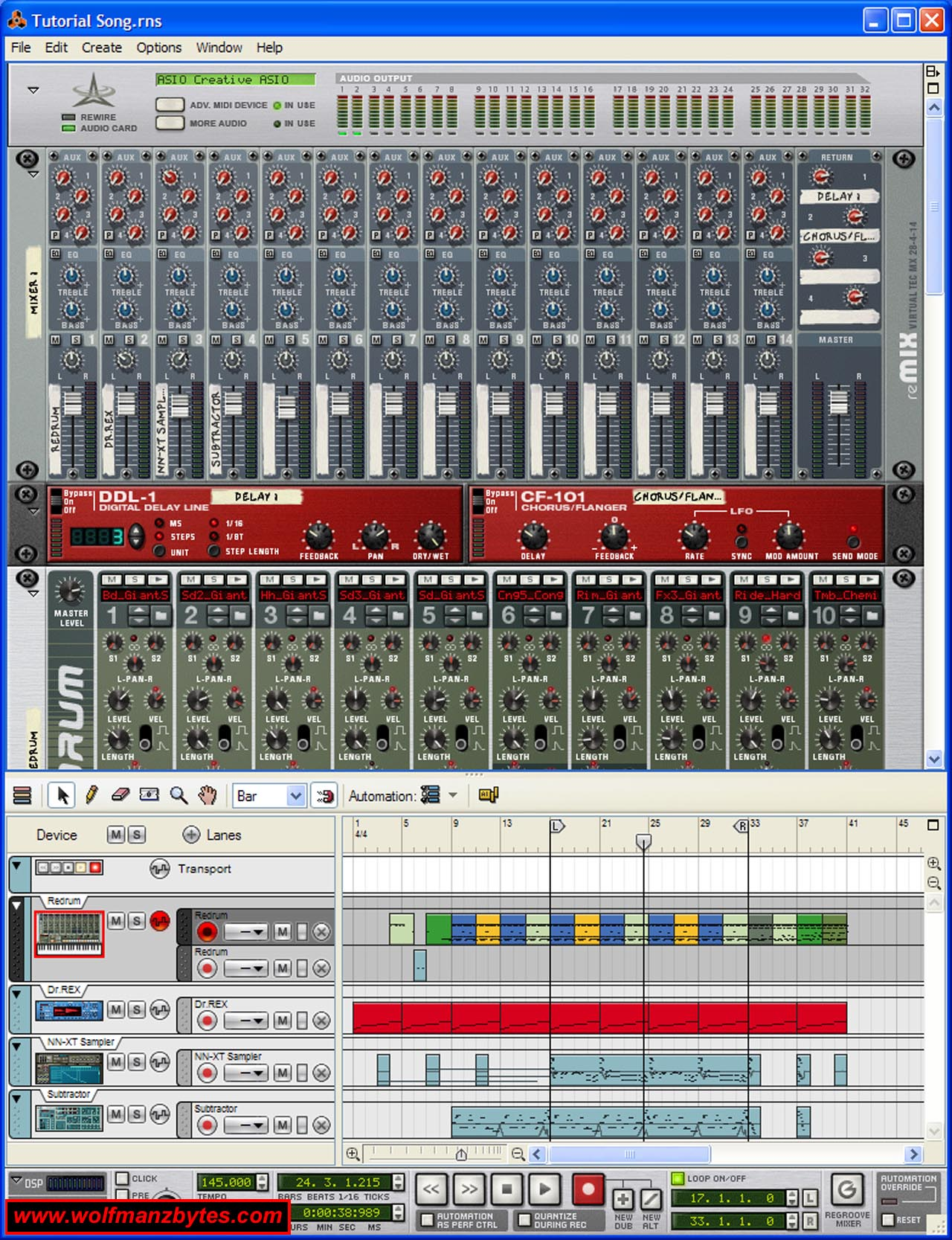 Buy Propellerhead Reason 4 Cheap Price