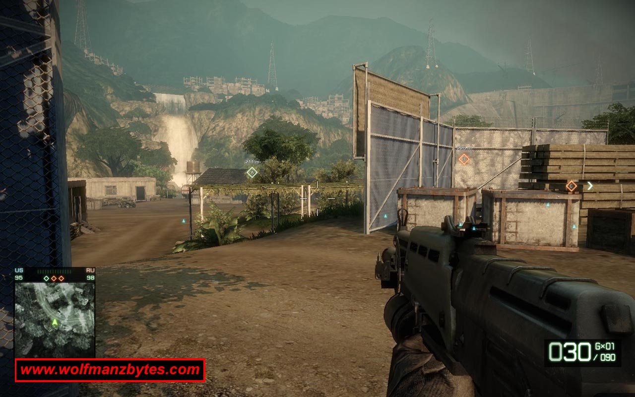 battlefield bad company 2 pc multiplayer review