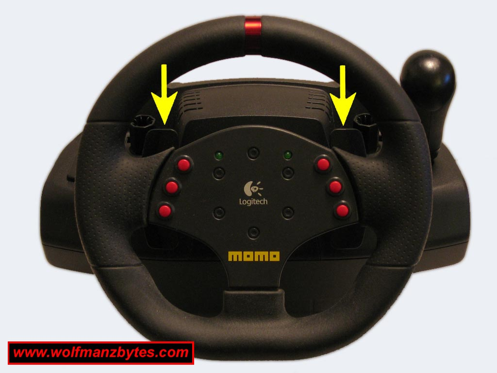 Logitech momo wheel died. Recommends? Page 2 scs software.